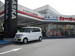 N−BOXG 4WD