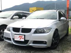 BMW320iツーリング Mスポーツパッケージ サンルーフ