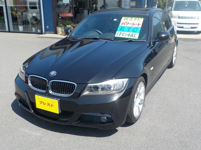 BMW 320i MスポーツパッケージLCI