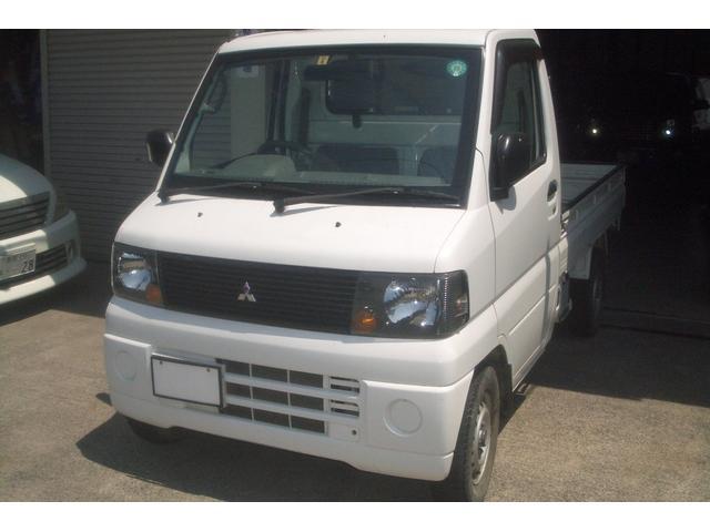 三菱 VX-SE4WD