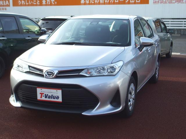 トヨタ 1.3X ナビ付 ETC 踏み間違い加速制御システム