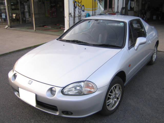 ホンダ VXi AT AW グー鑑定車
