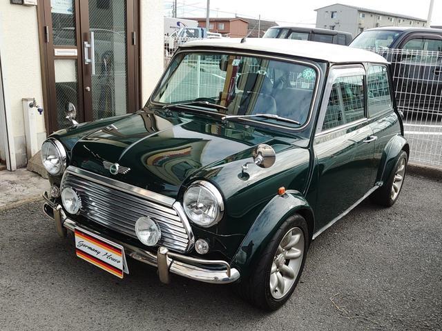 「ローバー」「MINI」「セダン」「鳥取県」の中古車