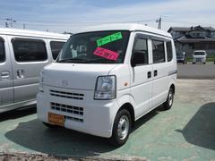 スクラムPC 4WD AT キーレス