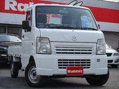 スクラムトラックKCスペシャル 4WD エアコン ワンオーナー