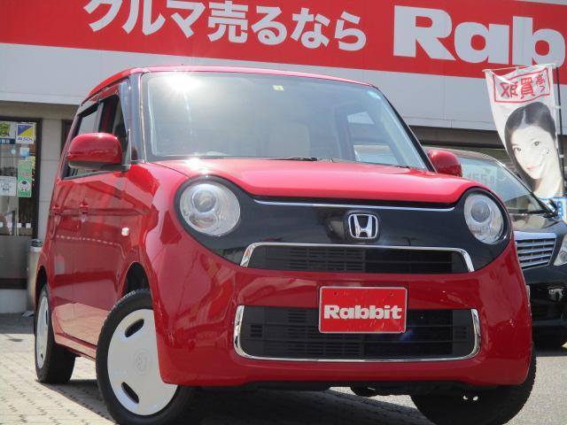 ホンダ G 4WD シートヒーター アイドリングストップ