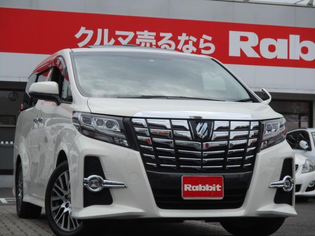 トヨタ 2.5S C BigX10inナビ 12.8inリアモニター
