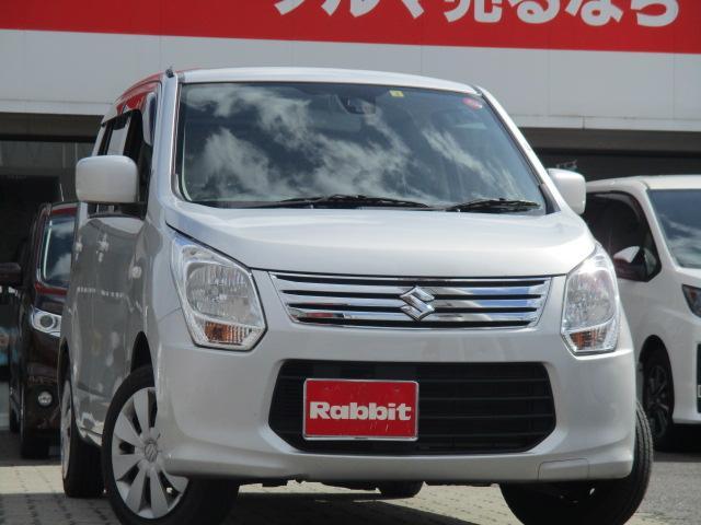 スズキ FX 4WD  レーダーブレーキサポート キーレス