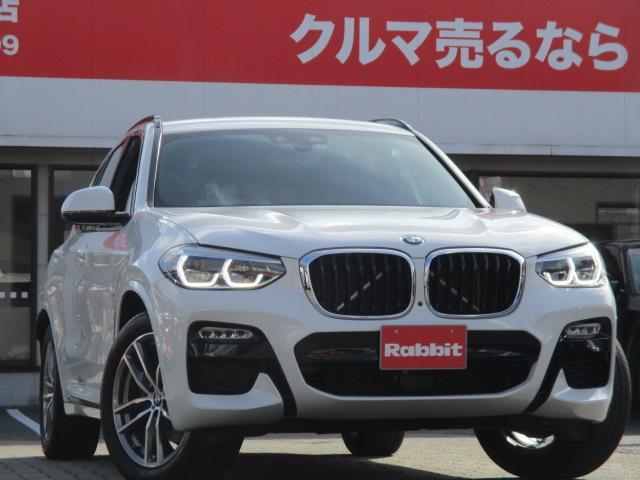 X3(BMW) xDrive 20i 中古車画像