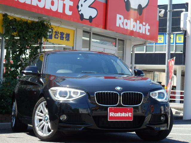 BMW 116i Mスポーツ 純正SDマルチ Bカメラ 17AW