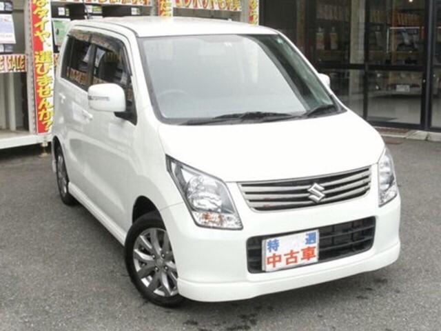 スズキ リミテッドII 軽自動車 ホワイト CVT 保証付 AC