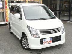 ワゴンRリミテッドII 軽自動車 ホワイト CVT 保証付 AC
