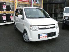 eKワゴンMS 軽自動車 ETC ホワイト AT 保証付 AC