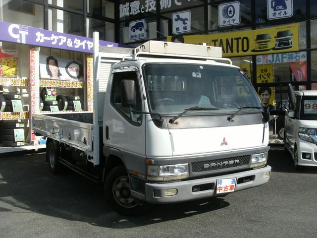 「その他」「キャンター」「トラック」「広島県」の中古車