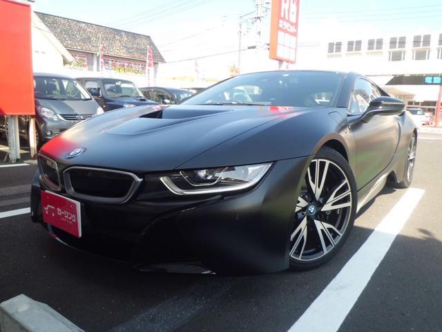 BMW プロトニックフローズンブラック 右H全国限定10台 20AW