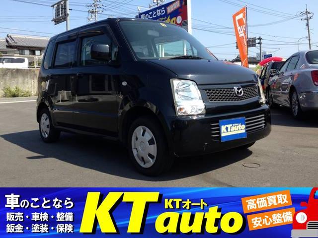 マツダ FX-スペシャル 4WD 5MT