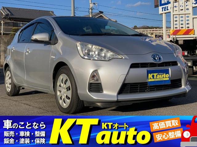 トヨタ S キーレス 純正CD アイドルストップ オートライト