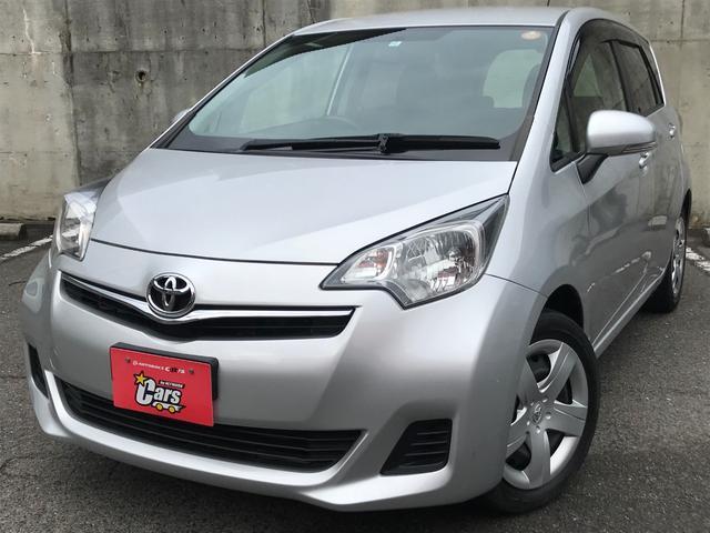 トヨタ GスマートキーHIDオートエアコン