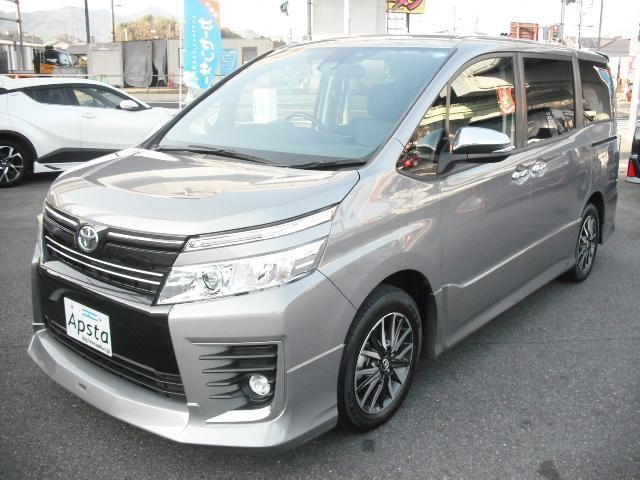 トヨタ ZS煌 10型ナビ 11型後席モニターTV モデリスタFスポ