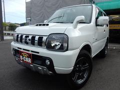 ジムニーサロモンクロスアドベンチャー 4WD ドラレコ パナ外ナビ