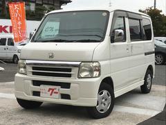 バモスM 4WD 5速MT キーレス プライバシーガラス CD