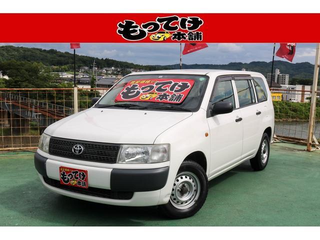 トヨタ DX 1年保証 4WD 電動可動ミラー パワーウィンドウ(運転席のみ) エアコン パワーステアリング オートマ車