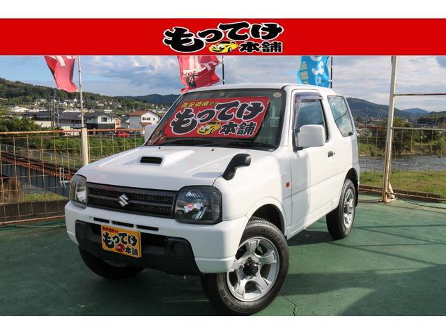スズキ XG 4WD ターボ 5速マニュアル キーレス エアコン パワーウィンドウ ABS