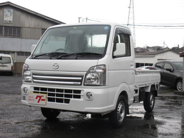 スクラムトラック(マツダ)KX 中古車画像