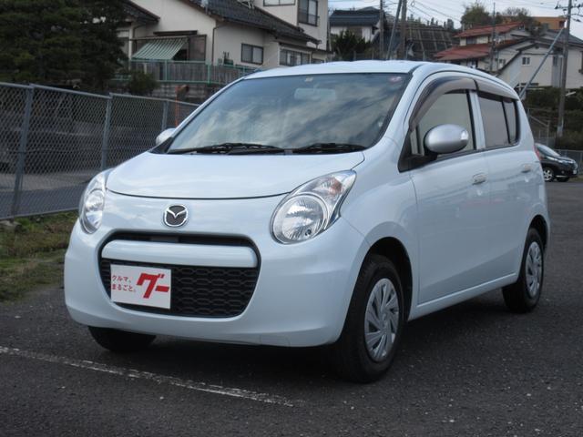 マツダ ECO-X ナビ TV スマートキー シートヒーター
