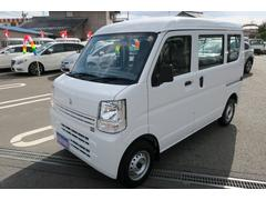 エブリイPA 4WD AT