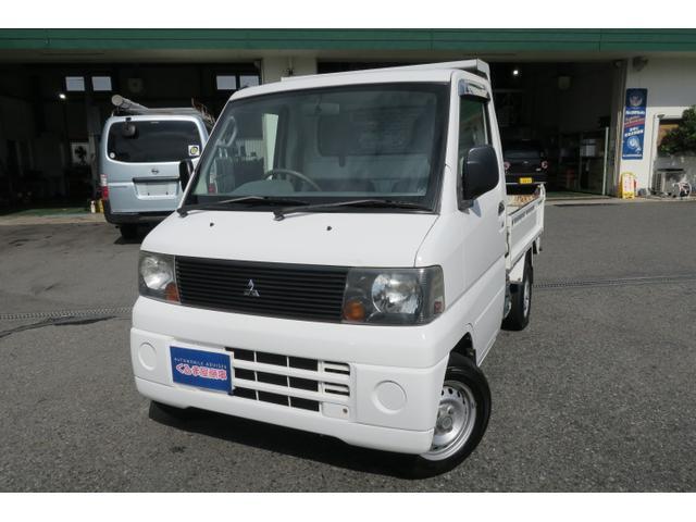 三菱 ダンプ 4WD AC PS