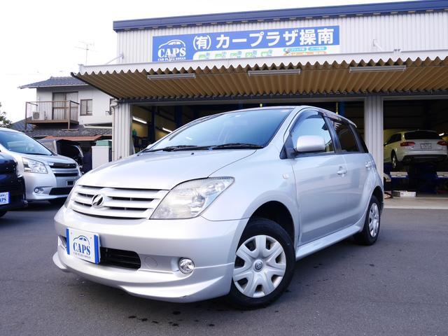 トヨタ 1.5S Lエディション 4WD 禁煙車 買取車 ナビ