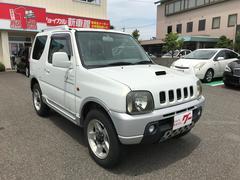 ジムニーFISフリースタイルワールドカップリミテッド 4WD 5MT