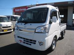 ハイゼットトラックジャンボ 4WD AT CD キーレス