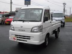 ハイゼットトラックベースグレード 4WD 5MT CD