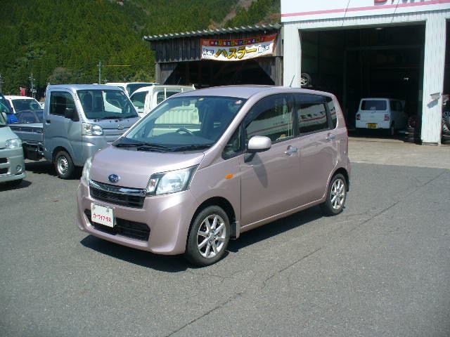 「スバル」「ステラ」「コンパクトカー」「鳥取県」の中古車