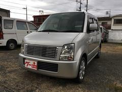 AZワゴンFX アルミ 車検2年付 支払総額23万円