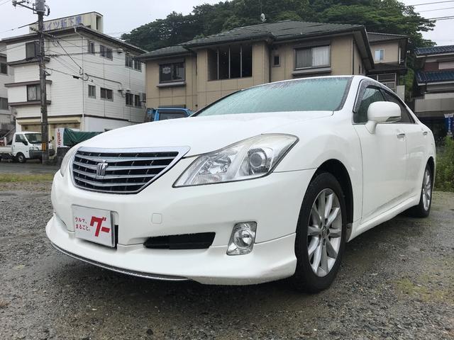 トヨタ ロイヤルS マルチ 走行中TV ショック新品交換済 アルミ