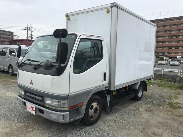 三菱ふそう トラック オートマ エアコン バックカメラ オーディオ付