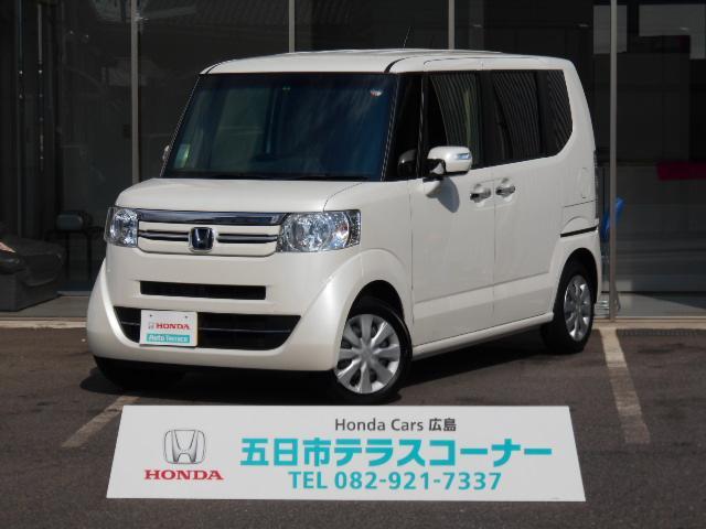 ホンダ G・Lパッケージ メモリ-ナビ リアカメラ HIDライト