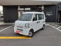 スクラムPA パワステ エアコン 4WD