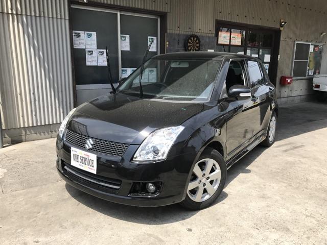 XGエアロ スマートキー CVT 車検整備付(2年)(1枚目)