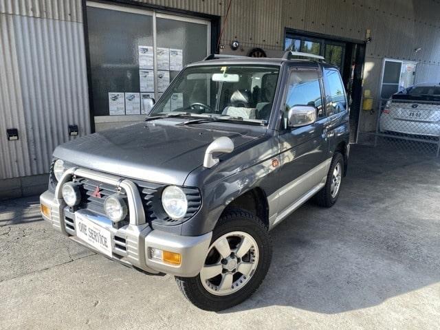アニバーサリーリミテッド-X 4WD CD 車検整備付 修復歴なし オートマ エアコン パワステ