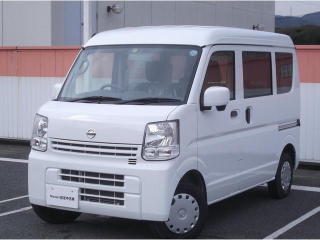 日産 GX 走行7605キロ