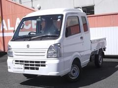 スーパーキャリイL 4WD 走行12キロ