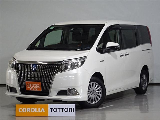 トヨタ Xi 電動スライドドア バックカメラ 3列シート LED