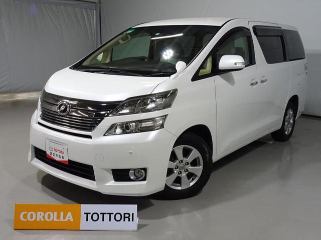 トヨタ 2.4X TV&ナビ 電動スライドドア バックカメラ ワンオーナー 4WD