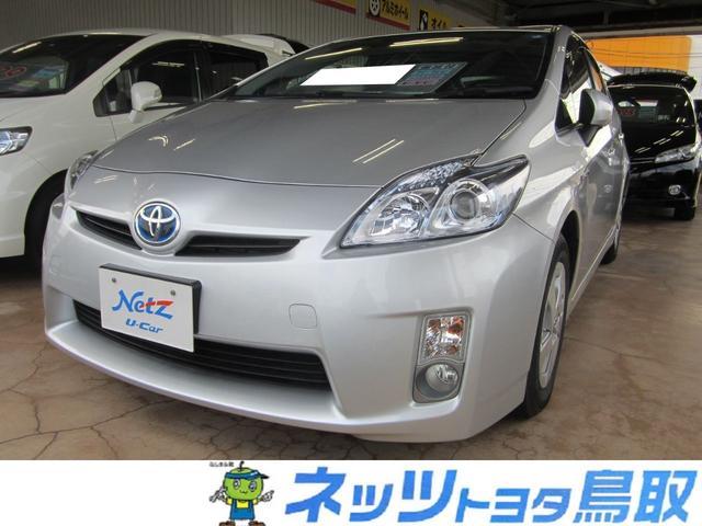 トヨタ S ナビ&バックカメラ
