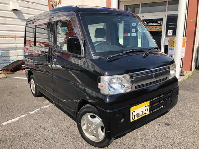 三菱 RX 4WD ターボ AT