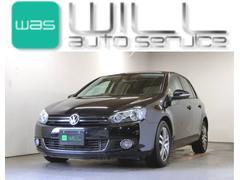 VW ゴルフTSIコンフォートライン 純正CDデッキ 純正AW16インチ